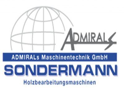 ADMIRALS Maschinentechnik GmbH